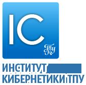 ик логотип