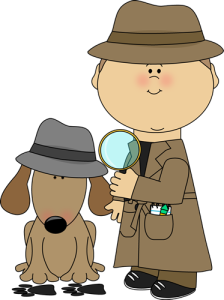 detective-and-dog-investigating-clues